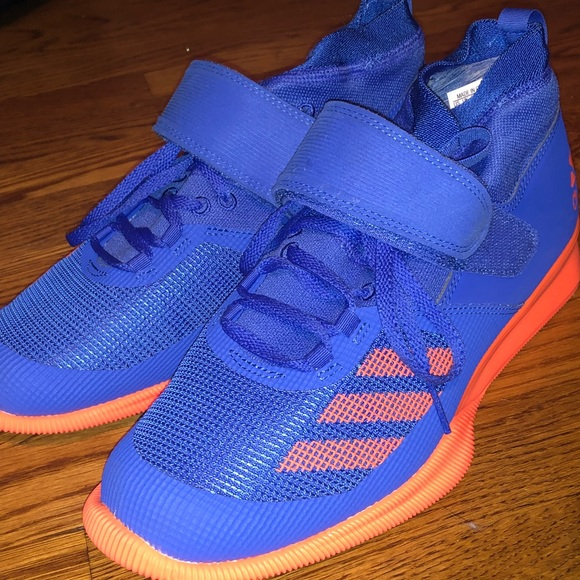 buy online fce22 d56dc adidas Other - Adidas crazypower rk